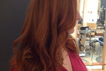hair / by Lisa Garrett
