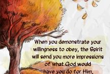 quotes Henry B Eyring
