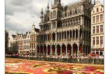 Belgium / Interesting places to visit in Belgium.