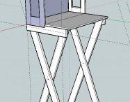 Dark Box Design