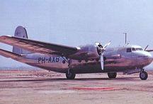 Douglas DC Series aircraft