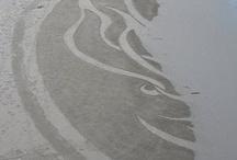 sand art / by Rachel