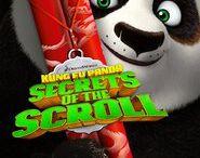 Watch Kung Fu Panda: Secrets of the Scroll 2016 Full Movie Online on watch-32.co