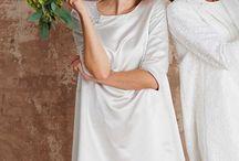 ασπρα φορεματα