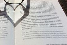 Liefde voor boeken