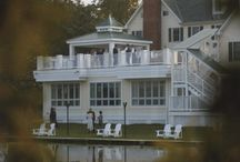 Maryland Weddings - The Oaks / The Oaks is a historic estate located on a secluded waterfront cove on Maryland's Eastern Shore, in Royal Oak (near St. Michael's). Indoor/outdoor receptions - max.capacity 300.