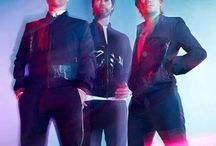 TAKE THAT III / Take That are back as 3 pieces and we do love as always! ♥