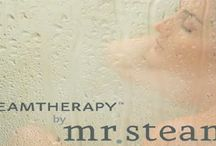 Mr. Steam / Feeling good is part of our DNA at Mr. Steam® We make the world's most luxurious steam showers, steam baths, and towel warmers. Instagram: @steamtherapy