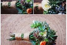 Flowers & Bouquets & Tralala