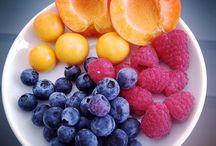 STH Yummy Healthy Food / by Skinny Tea House