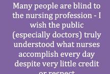 Nursing / by Karissa Willard
