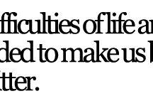 quotes / by Jody Wentzel