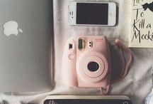 I want......