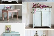 country side furniture