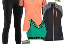sportove oblečenie