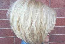 capelli tagli