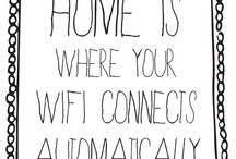 Home / Coming home is one of the nicest feelings :-)