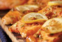 Seafood Receipes