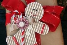 decorazione pacchetti