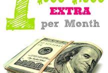 χρήματα money