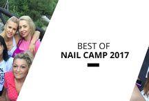 Nail Camp - Tabăra BrillBird