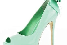 Mint Inspiration for 2013 Trends