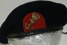 corps mariniers