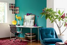 Home ideas / by Janice Kunzler