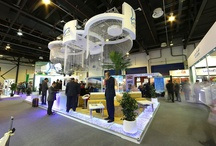 ATM Dubai | Exhibition stand Design / Arabian Travel market Dubai