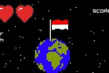 Game Indonesia Yang Telah Dikenal Dunia