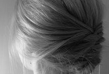 Grands cheveux