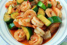 Seafood / by Leilani Trujillo