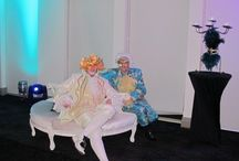 RC Masquerade themes / Masquerade themed events