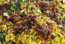 Rice & Pilaf