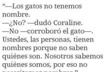 Coraline. ✨