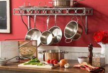 Kitchen ♥ / by Taylor Brooke