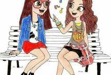 Patins & Sou Luna