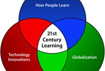 21st Century Learning / Today's way to get smart.