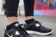 Τρέξιμο / Start running