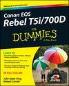 My Canon EOS Rebel T5i