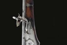 Brescian firearms