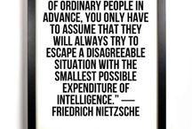 Friedrich Nietczsche