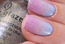 beautiful Manicures