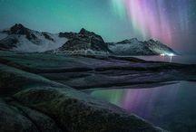 luci del nord
