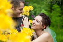 Couple Photographies - Family / Family Shooting mit 1,5 jährigem Kind