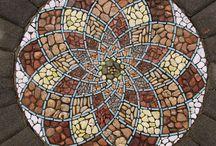 mosaicos caseros