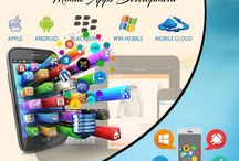 Mobile Apps Development / Get your Android, iOS application development according to your business need