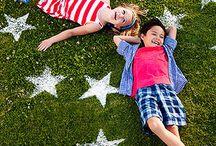 Happy 4th of July / by Karen Brettingen