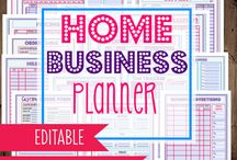 Businss planning / by Tiffany Chesley