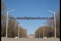 Solar Street Light & Pouch Packing Machine Manufacturer in Ahmedabad